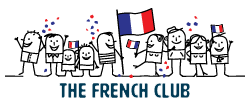 The French Club Logo